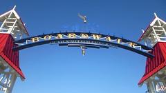 Ocean City Maryland Wooden Boardwalk (RYANISLAND) Tags: summer beach md maryland beaches summertime oceancity oc atlanticocean worcester ocmd oceancitymaryland beachtown worcestercounty atlanticoceanbeach resorttown midatlanticregion townofoceancity
