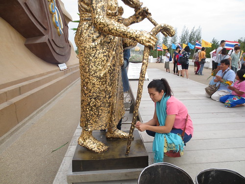 Wat Huay Mongkol,