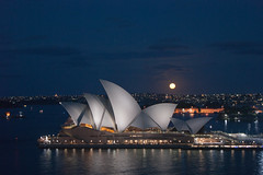 pera de Sydney (quique_fs) Tags: opera sydney australia operahouse