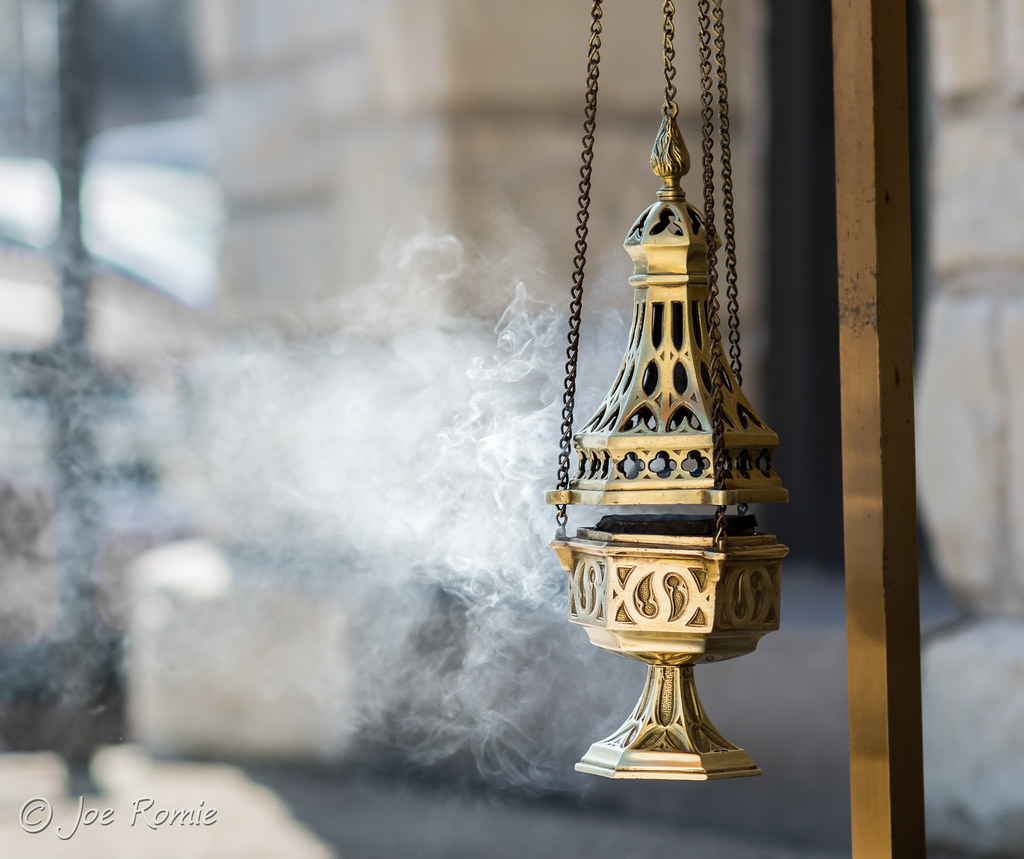 The World's most recently posted photos of thurible ...