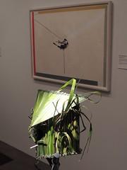 DSCN8682 (marathonwil) Tags: flowers art deyoung museums bouquetstoart robertmotherwell bouquetstoart2015