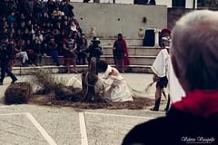La Passione di Cristo (Valerio Vasapollo Photography) Tags: bw italia bn passion cristo calabria santo croce reportage passione giornalismo processione gagliano religione quartiere fotografico gesù venerdi arresto documentario cristianesimo barabba venerdìsanto ponziopilato religiosità centurioni crocefissione passionedicristo flagellazione valeriovasapollophotography