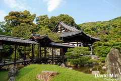 Kyoto, Japan - Ginkaku-ji (GlobeTrotter 2000) Tags: world travel heritage tourism japan silver temple pagoda kyoto asia visit historic unesco pavilion ginkakuji