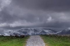 Mountains View Path (aha42   tehaha) Tags: uk lakedistrict path tobox