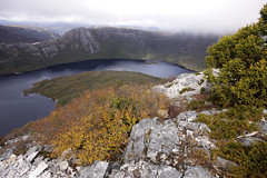 marions lookout#1 (Kezfoto) Tags: autumn tasmania dovelake fagus marionslookout cradlemtn