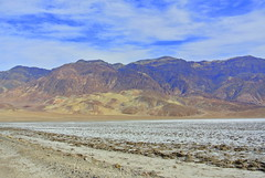 Devils Golf Course (ivlys) Tags: california usa nature landscape nationalpark desert salt deathvalley landschaft wüste devilsgolfcourse salz ivlys