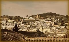 Mirador de San Cristobal -      (jose luis naussa ( + 1,8 k w. )) Tags: granada sancristobal panormicas albaicn  saariysqualitypicturesgallery vividstriking