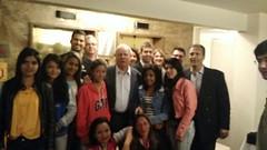 Curso Nacional de Formação Política - Juventude Democratas