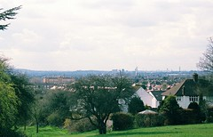 Eltham Park View (2) (Matthew Huntbach) Tags: view eltham gordonschool elthampark