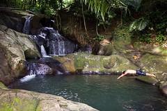 Natural bathtub (Domy Kamsyah) Tags: indonesia canon traveling nature landscape