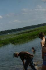 Mississippi Headwaters (jaygannett) Tags: minnesota mississippiriver itasca