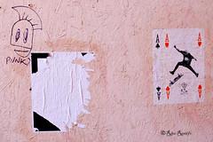 Roma. Rione Ponte. Street art by K2m, Mr.Minimal (R come Rit@) Tags: italia italy roma rome ritarestifo photography streetphotography streetart arte art arteurbana streetartphotography urbanart urban wall walls wallart graffiti graff graffitiart muro muri streetartroma streetartrome romestreetart romastreetart graffitiroma graffitirome romegraffiti romeurbanart urbanartroma streetartitaly italystreetart contemporaryart artecontemporanea rioneponte rione ponte mrminimal k2m kappa2emme poster posterart colla glue paste pasteup