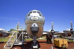 BOEING B-29A SUPERFORTRESS (<<Purple Bullet>>) Tags: castle air museum b17 b24 b29 b36 b47 b52 vulcan sr71 bomber fighter aircraft plane sonya6000 zeiss