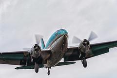 Stephen M. Fochuk C-fAVO Buffalo Airways (Stephen M. Fochuk) Tags: cfavo buffaloairways icepilots cyzf yellowknife action warbird nwt northwestterritories