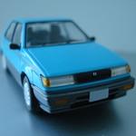 LV-N125a 1/64 ISUZU GEMINI PATiO (Blue)