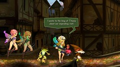 Odin Sphere Leifthrasir_20160701174136 (arturous007) Tags: odinsphereleifthrasir odinsphere odin god gwendolyn cornelius oswald velvet mercedes alice socrate socrates valkyrie celtic georgekamitani kentaroohnishi erion cauldron king kingvalentine ringford ragnanival titania prophecy armageddon prince princess griselda thepookaprince fairies queen fairyland theblacksword knight destiny fate witch nebulapolis vulcan netherworld onyx odette ingway dragon playstation ps4 playstation4 pstore psn sony share remake game combat beatthemall beathemall combo magic rpg actionrpg adventure myth legend cat sword atlus vanillaware 2d art artwork manga animation