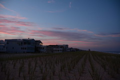 Long Beach Island (jackbao27) Tags: sunset beach waves ocean nj new jersey