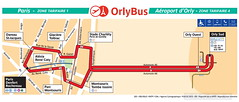 Orlybus () Tags: orly paris france europe travel trip guide airport