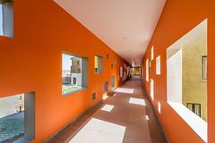 Жилой комплекс Studios 18 в Индии. Проект Санджая Пури
