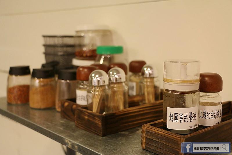 伍塊厝-幸福海鮮粥品專賣店-捷運信義安和站美食024