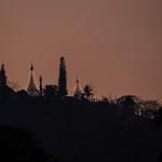 Illumination des hauteurs de Mae Hong Son thumbnail