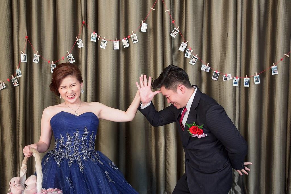 126台北民生晶宴戶外婚禮紀錄