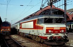 15055  xxxxxxxx  xx.xx.xx (w. + h. brutzer) Tags: eisenbahn eisenbahnen train trains frankreich france railway elok eloks lokomotive locomotive zug 15000 sncf webru analog nikon