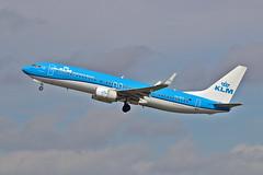 "PH-BXZ Boeing 737-8K2 KLM MAN 17-07-16 (PlanecrazyUK) Tags: egcc manchester man ringway ""manchester airport"" phbxz boeing7378k2 klm 170716"