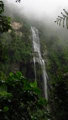 La Chorrera (AlexanderOriginal) Tags: cascada colombia choachí cundinamarca nature waterfall agua green verde naturaleza