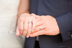 Mia <3 Joel (Pierre Pocs) Tags: brllop eskilstuna sweden love wedding weddingday jder jdersgrden krlek romantik sommar