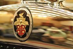 Packards International 53rd Membership Meet (USautos98) Tags: 1938 packard twelve brunn cabriolet