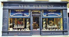 Wine shop (Beaune) (stevelamb007) Tags: beaune burgundy france wineshop stevelamb window door