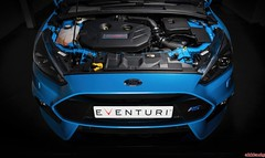 Eventuri Focus RS Intake Now Available - Details and Pricing Inside! (vividracing) Tags: aftermarket carbonfiber eventuri focus ford intake oem performance rs tuning wholesale