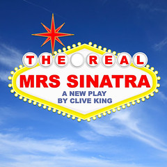 The Real Mrs Sinatra Image