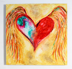 Love Sweet Love (ivanguaderrama) Tags: visit our page httpwwwivanguaderramacom buy original prints httpfineartamericacomprofilesivanguaderramaartgalleryhtml art arts paintings painting painter originals artwork contemporany abstract sanjosedelcabo cabosanlucas artdistrict artgallery christianwork christianart christianpaintings abstracts ivanguaderrama heart hearts love corazon corazones colorful