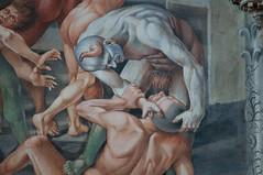 18072016-DSC_0113.jpg (degeronimovincenzo) Tags: orvieto italy duomo giudiziouniversale umbria lucasignorelli beatoagelico italia it cappelladellamadonnadisanbrizio