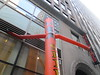 Inflatable Tube Man Spirit Halloween 2016 Store NYC 5885 (Brechtbug) Tags: orange wacky waving inflatable arm flailing tube man sky dancer spirit halloween 2016 store 48th street near 6th ave nyc costume mask stores upper west side manhattan new york city ben cooper halco collegeville logos costumes masks holidays holiday warning villain 60 60s 1960s animated cartoon animation cartoons vintage 50s 70s 80s st 09252016 september poster ad advertisement ads
