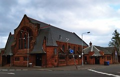 Violet House (Bricheno) Tags: paisley church violethouse scotland escocia schottland cosse scozia esccia szkocja scoia    bricheno