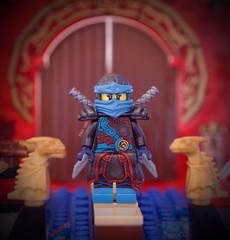 Nya (adria1223) Tags: ninjago nya ninjagonya lego legoninjago ninjagolego legocustom custom ninjagohandsoftime legominifigure legofigure ninja legoninja