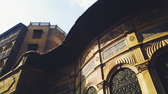 The greatest of architecture (el_2ady) Tags: street art architecture egypt architect cairo tb islamic archmore elmoez