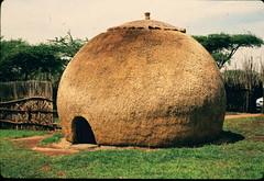 SW Nsoko 0112 005 (Archivo Murcilago Blanco) Tags: africa blanco casa diego archivo swaziland choza murcielago vivienda tradicional swazilandia africadelsur suazilandia nsoko tirira archivomurcielagoblanco swnsoko