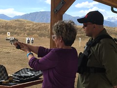 Zebulon Pike Firearm Safety Training