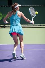 Aga Radwanska_17 (sr_cranks) Tags: sport tennis athletes miamiopentennis