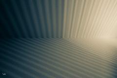 Obtuse (kian|ski) Tags: sun lines bedroom pattern shadows angles obtuse