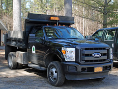 New York State Parks (zamboni-man) Tags: park county truck campus fire office state saratoga police dec springs plow ems skidmore counties ecos schenectady nysdec albnay nysdececos
