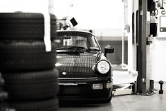 964 on the lift
