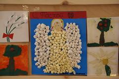 24. Пасхальный праздник в школе «Умелые ручки»