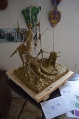 """lucrari sculptura olimpiada  2015-59 • <a style=""""font-size:0.8em;"""" href=""""http://www.flickr.com/photos/130044747@N07/17243165365/"""" target=""""_blank"""">View on Flickr</a>"""