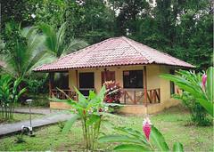 El Pizote Lodge - Cabinas Equipadas