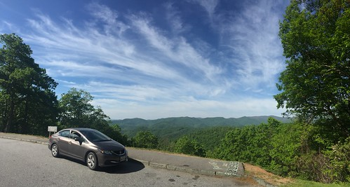 """Blue Ridge Parkway • <a style=""""font-size:0.8em;"""" href=""""http://www.flickr.com/photos/20810644@N05/17334116834/"""" target=""""_blank"""">View on Flickr</a>"""